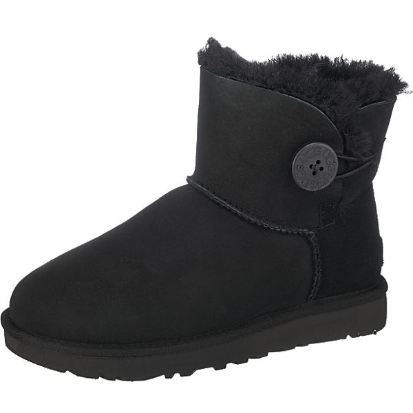 Mini Bailey Button Ii Winterstiefeletten