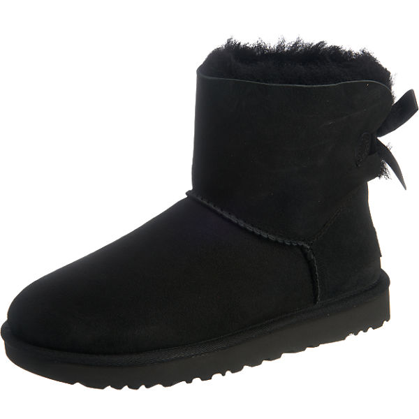 1016501-mini Bailey Bow Ii Winterstiefeletten