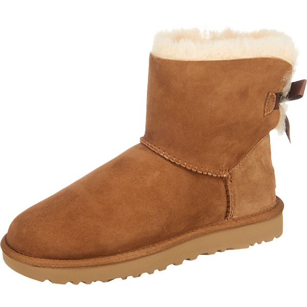 Mini Bailey Bow  Winterstiefeletten