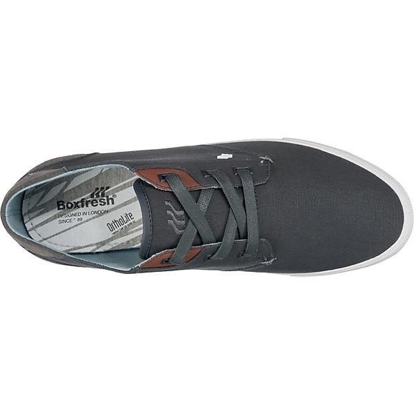 Boxfresh® Boxfresh® Stern Sneakers blau