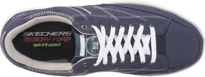 SKECHERS, ARCADE CHAT MF Sneakers Low, blau   mirapodo tTaLh