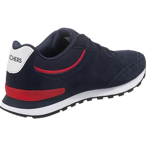 SKECHERS, OG 82 Sneakers  Low, dunkelblau  Sneakers  dde70b