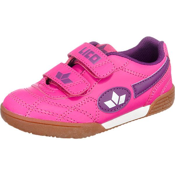 timeless design 17e25 54130 LICO, Sportschuhe Bernie V für Mädchen, pink