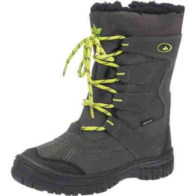 Kinder Winterstiefel LASLO, Tex