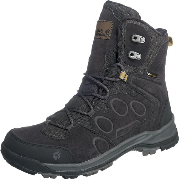 JACK WOLFSKIN Thunder Bay Texapore High Outdoor Stiefel wasserdicht