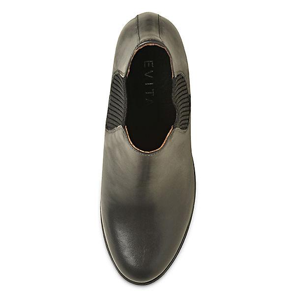 Shoes Stiefeletten Evita dunkelgrau Shoes Evita H0qHgAwF