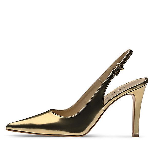 Evita Shoes Shoes Evita gold Pumps gxpqgaU