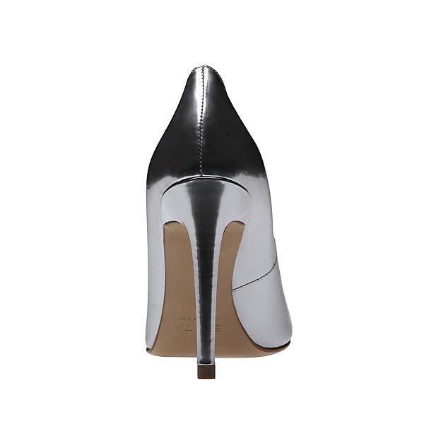 Evita Shoes Evita Shoes beliebte Pumps silber  Gute Qualität beliebte Shoes Schuhe 2395b6