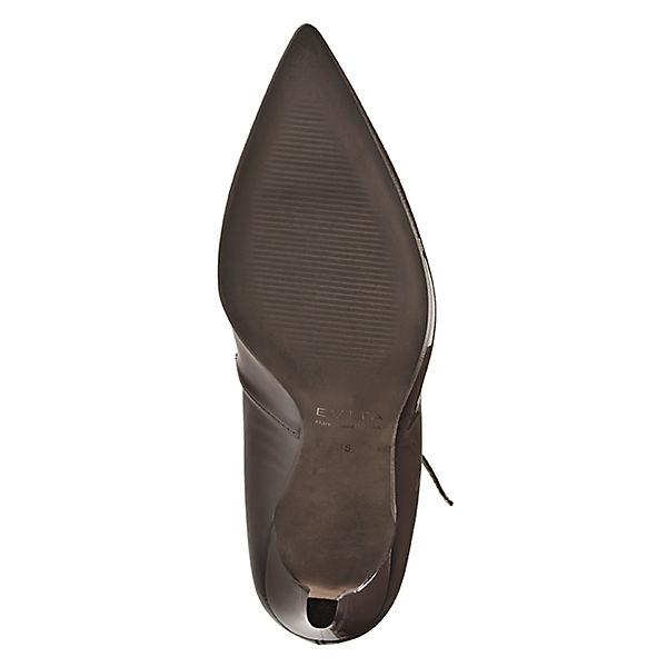 Evita Shoes Evita Qualität Shoes Pumps dunkelbraun  Gute Qualität Evita beliebte Schuhe 01805c