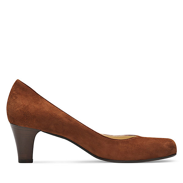 Shoes Evita Pumps Shoes braun Evita SPW7qnPU1