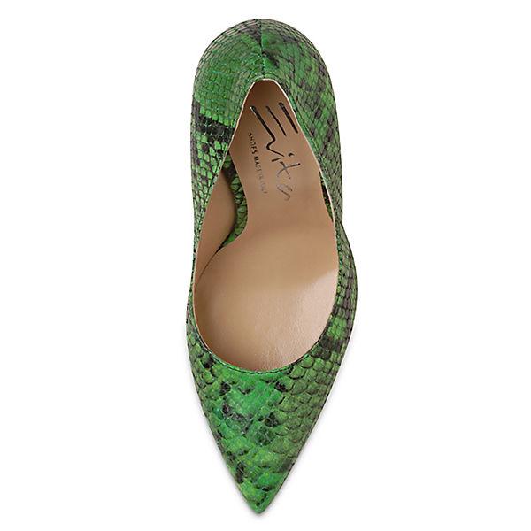 Evita Shoes, Evita Shoes beliebte Pumps, grün  Gute Qualität beliebte Shoes Schuhe 91a631