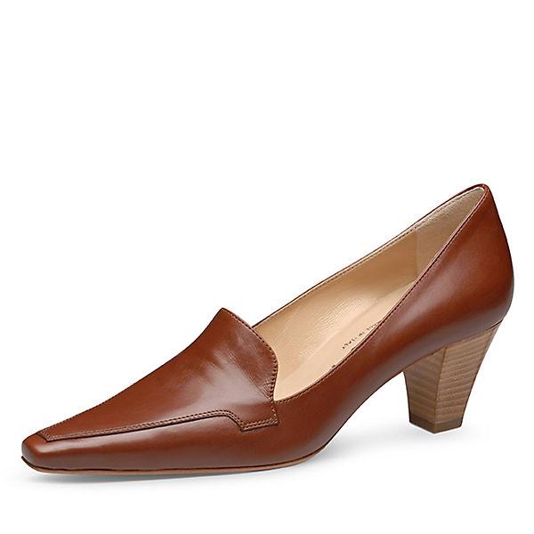 Pumps Evita Shoes Shoes Evita braun qx1S6Cw