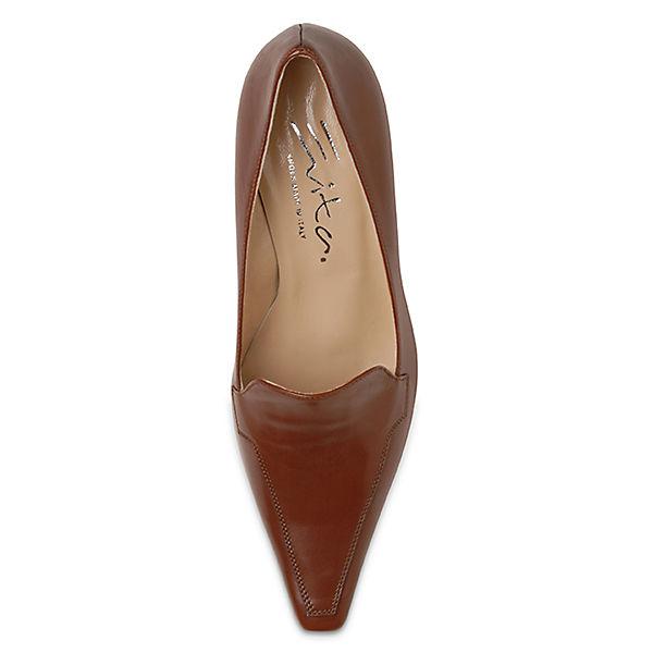 Evita Schuhes, beliebte Evita Schuhes Pumps, braun  Gute Qualität beliebte Schuhes, Schuhe bd5017