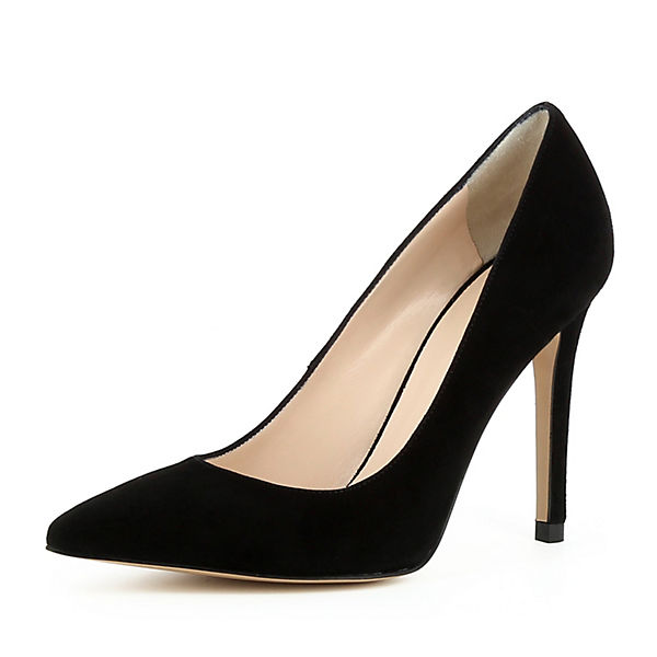 Pumps Evita Shoes Shoes Evita schwarz qFH8Znwn