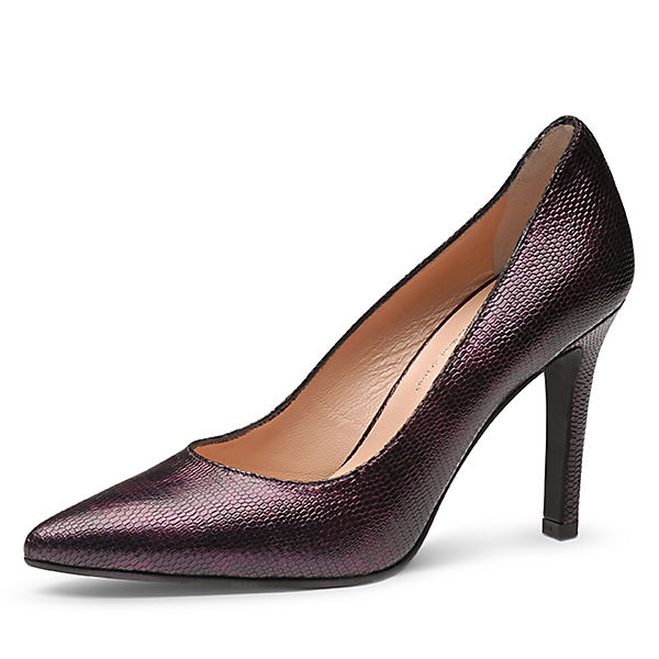 Evita Shoes Pumps Shoes lila Evita 5Bqpnwz
