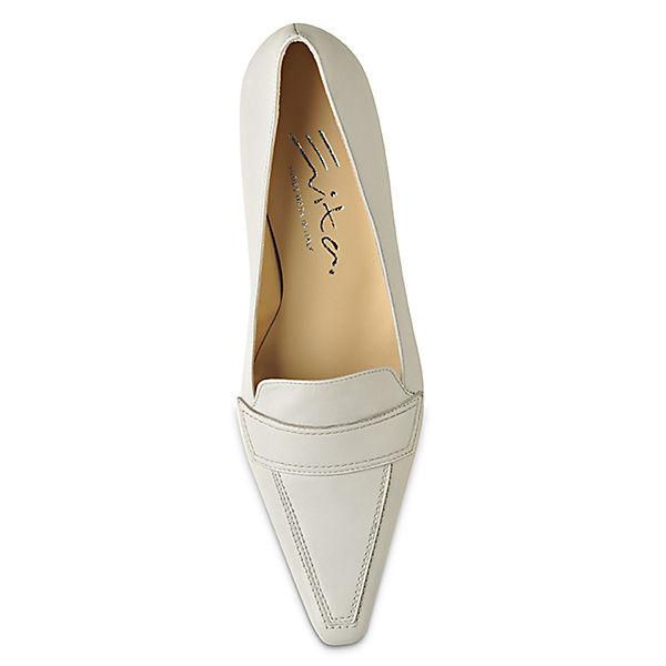 Evita  Shoes, Evita Shoes Pumps, hellgrau  Evita Gute Qualität beliebte Schuhe 487f65