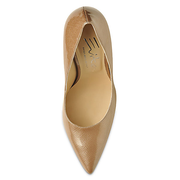 Pumps Evita Evita Shoes Shoes beige UBqWS1qc