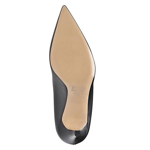 Evita Shoes, Evita Shoes Pumps, beliebte schwarz  Gute Qualität beliebte Pumps, Schuhe e0889a