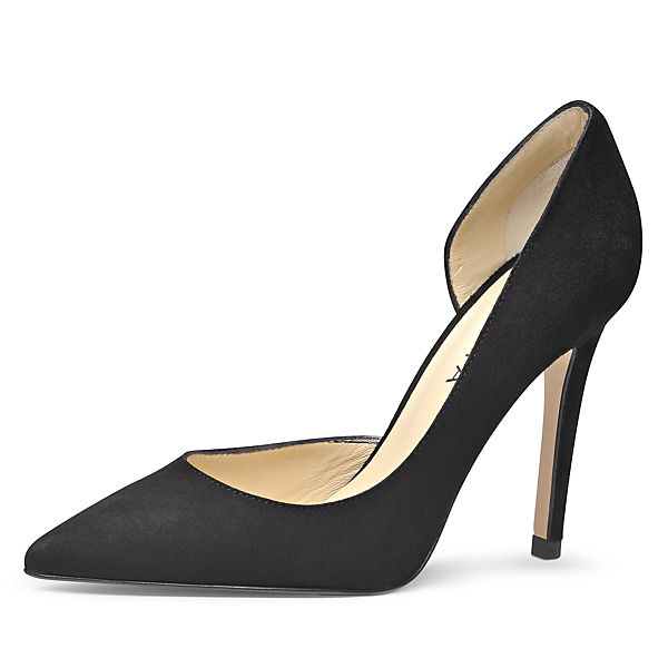 Evita Shoes Pumps Evita schwarz Shoes qzBxwxX0