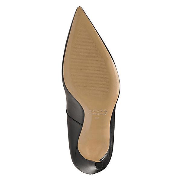 Evita Schuhes, Evita Schuhes Pumps, Pumps, Pumps, schwarz  Gute Qualität beliebte Schuhe a5b34c