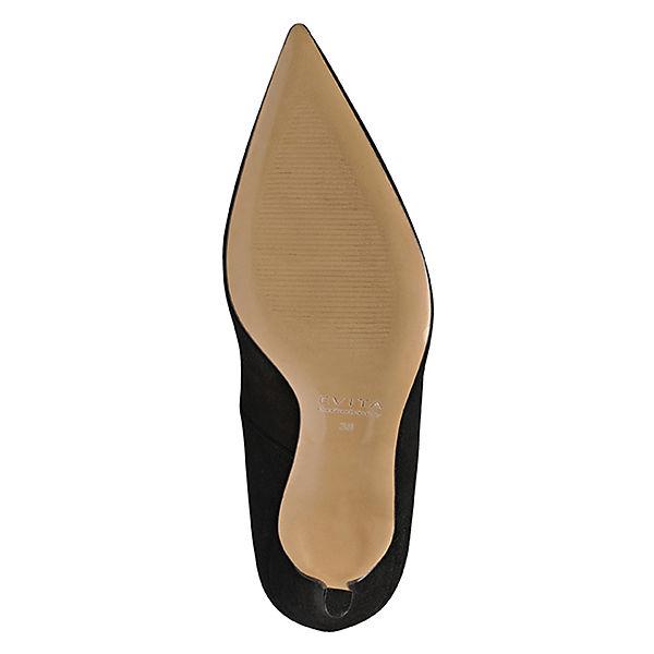 Evita Shoes,  Evita Shoes Pumps, schwarz  Shoes,  7be84b