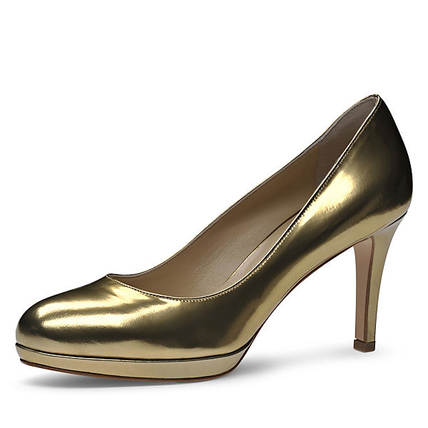 EVITA Damen Pumps BIANCA Klassische Pumps