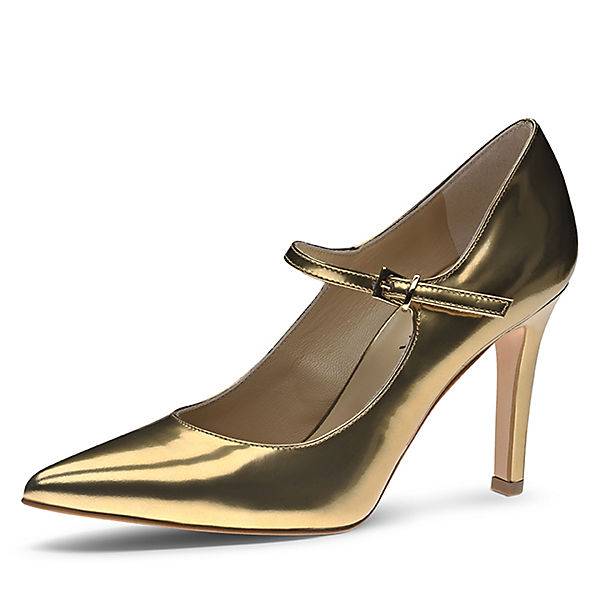 Evita Shoes Shoes Evita Pumps gold wafn8xPq