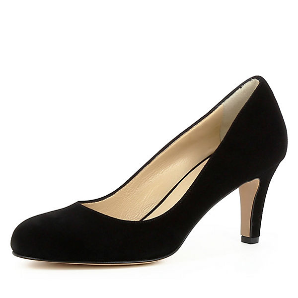 Evita Shoes schwarz Pumps Evita Shoes 54qxpEP