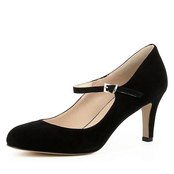 Shoes Shoes Evita Pumps schwarz Evita qTCqvYFwx