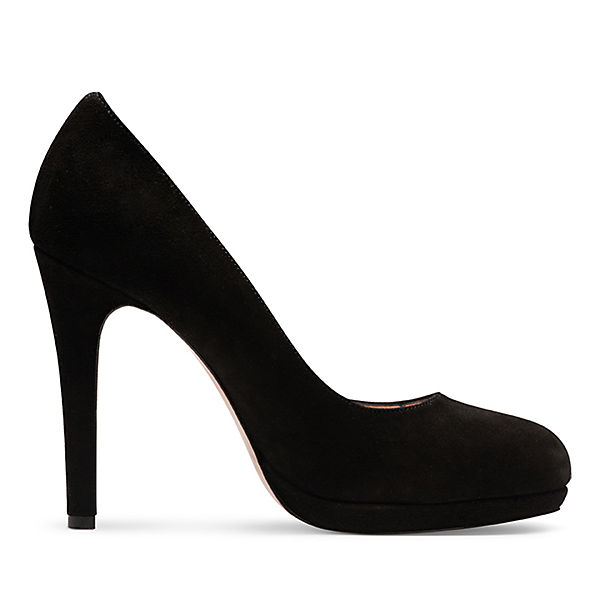 Evita Pumps Shoes Shoes schwarz Evita xZvYw7w