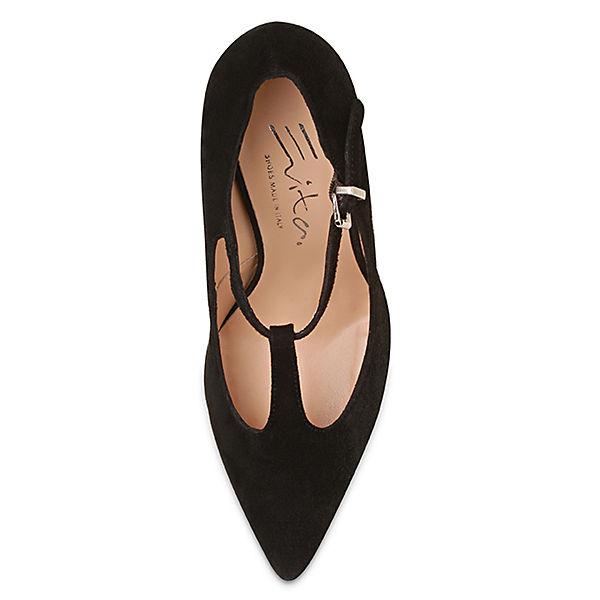 Pumps schwarz Evita Shoes Shoes Evita wIqxtq