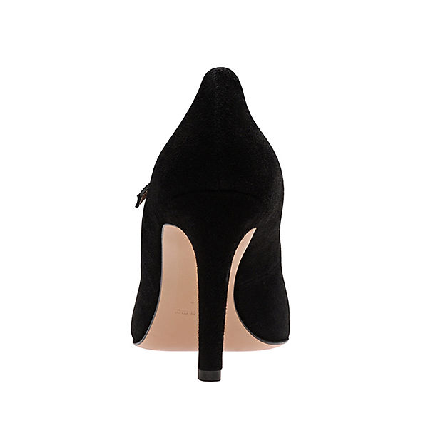 schwarz Pumps Evita Shoes Evita Shoes UcgTR