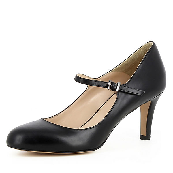 Shoes Evita Evita schwarz Pumps Shoes OqwAxdrqa