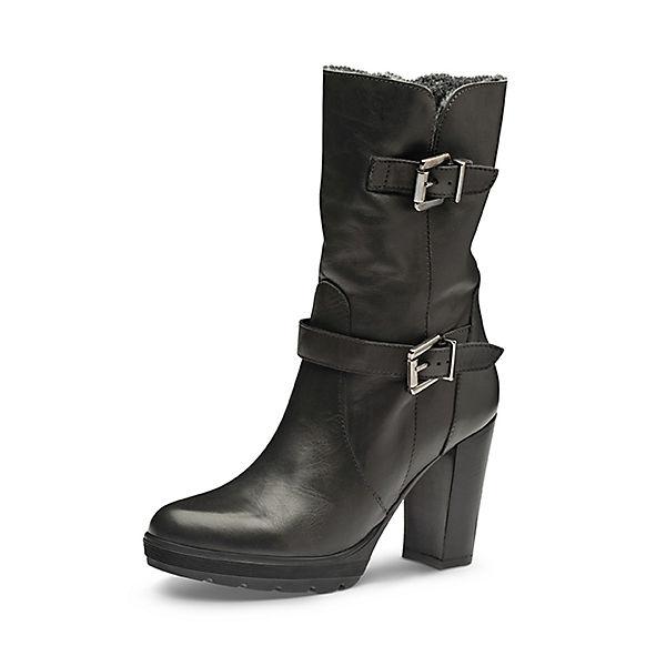 grau Shoes Stiefeletten Shoes Evita Evita wxvq0SzqC