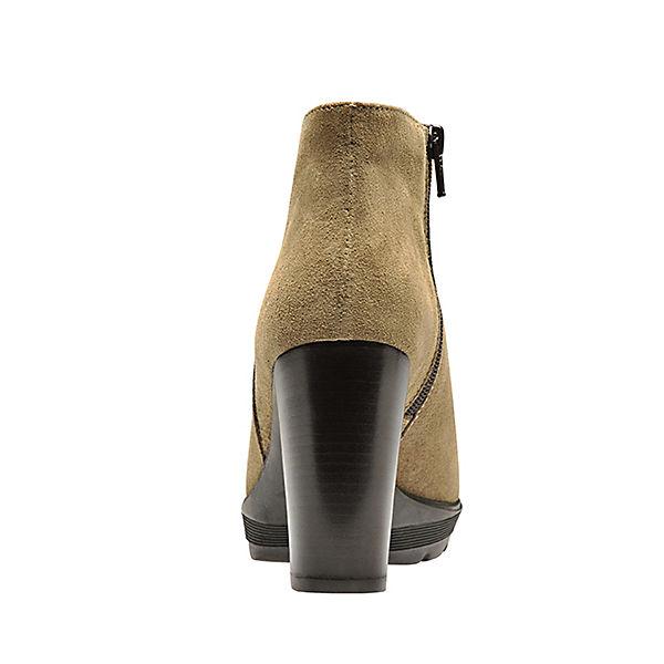 Evita Shoes, Evita Shoes Stiefeletten, beige Schuhe  Gute Qualität beliebte Schuhe beige 8c34da