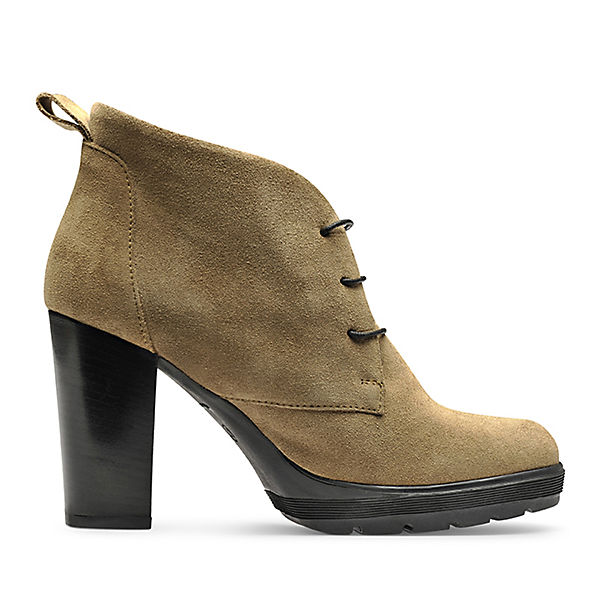 Stiefeletten beige Shoes Shoes Evita Evita qxPggS