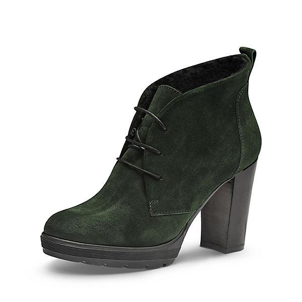 Evita Shoes Evita Shoes Stiefeletten dunkelgrün