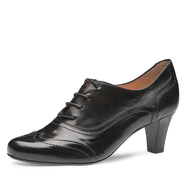 Shoes Pumps schwarz Evita Shoes Evita 1wXOxnYY7