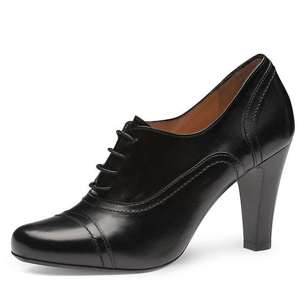Shoes Halbschuhe Evita schwarz Evita Shoes pqxxwA70