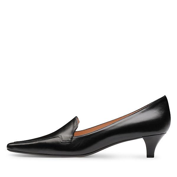 Shoes schwarz Shoes Pumps Evita Evita zq6YSOZ