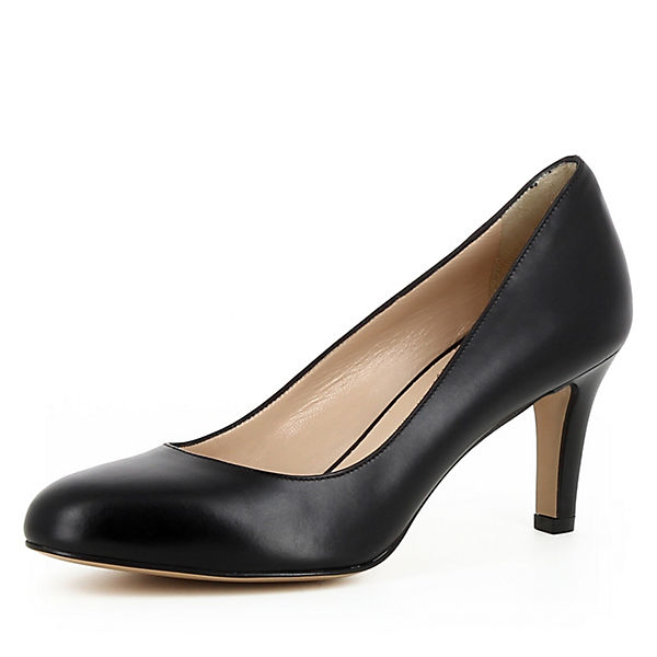 Shoes Evita schwarz Shoes Evita Pumps rqxpng0q8