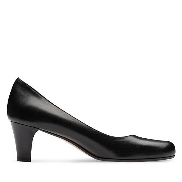 Shoes Shoes Evita schwarz Pumps Evita 6xqHSTq