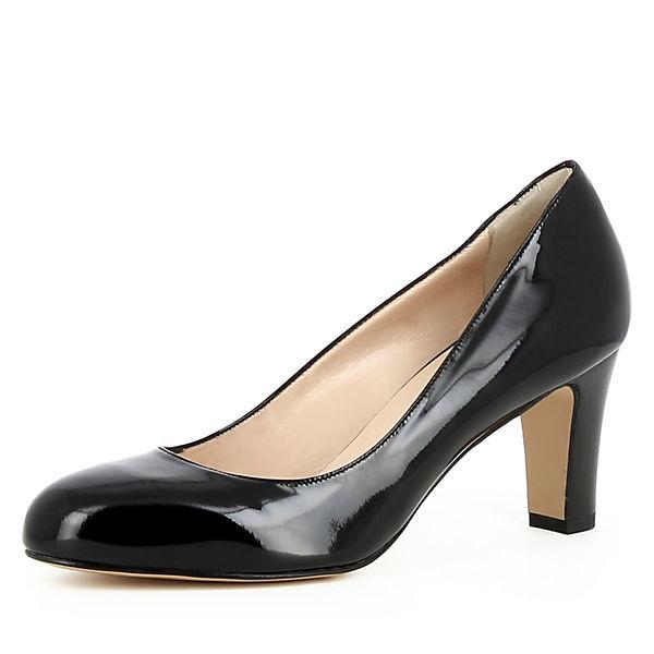 Shoes Pumps Evita schwarz Evita Shoes zwang