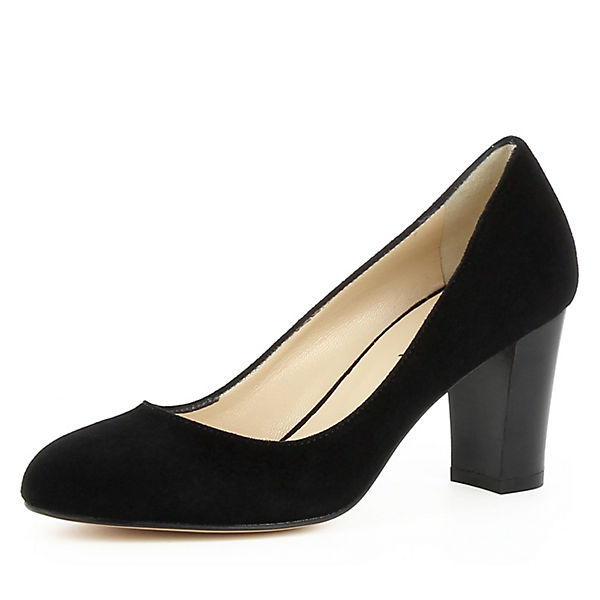 Pumps schwarz Evita Shoes Shoes Evita fIqnI6w48x