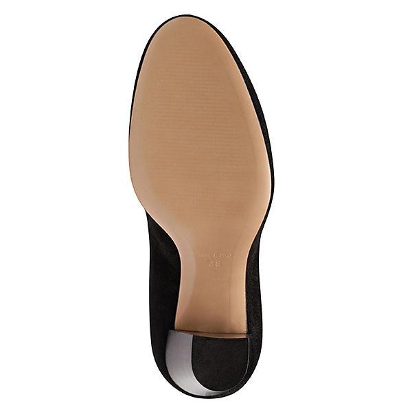 schwarz Pumps Evita Shoes Evita Shoes 8RIHwtxqw