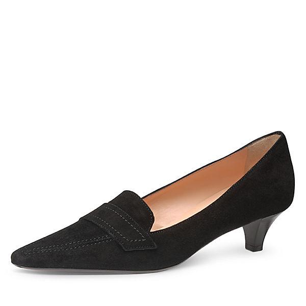 Evita Evita schwarz Shoes Shoes Pumps r6cr84TqUw