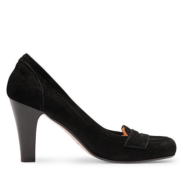 Evita schwarz Shoes, Evita Shoes Pumps, schwarz Evita  Gute Qualität beliebte Schuhe ade348