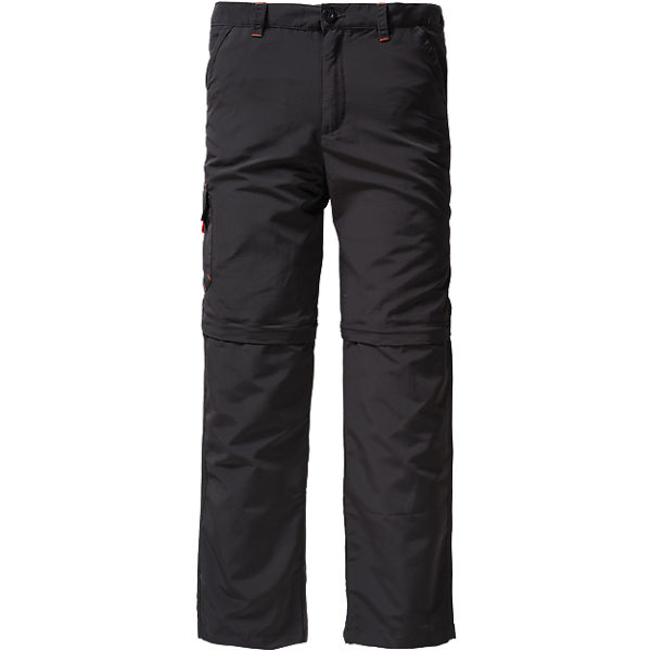Kinder Zip-Off Outdoorhose