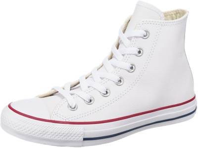 CONVERSE, Chuck Taylor Sneakers High, weiß