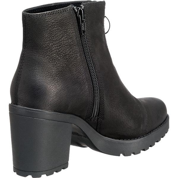 VAGABOND, VAGABOND Gute Grace Stiefeletten, schwarz  Gute VAGABOND Qualität beliebte Schuhe bff4c7